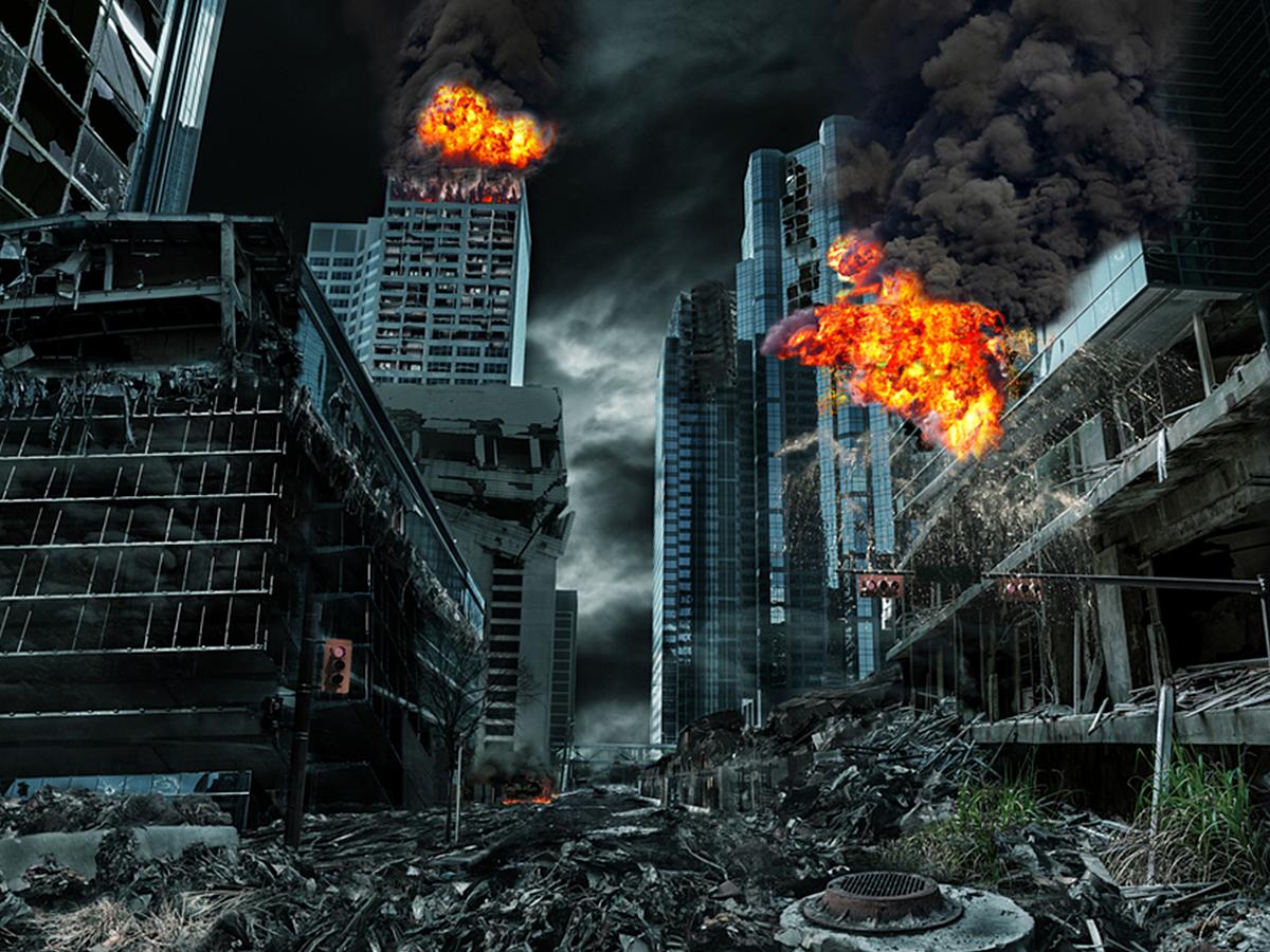 「災害時に活用したい!「Facebook災害時情報センター」の基本を解説」の見出し画像