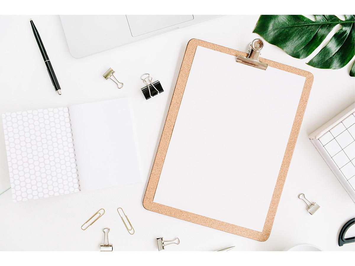 「Excelにおけるクリップボードの使い方!コピペ作業を効率化」の見出し画像
