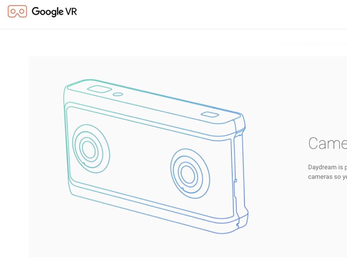 「GoogleとYouTubeが発表した「VR180」とは?既存のVRコンテンツとの違いを解説」の見出し画像