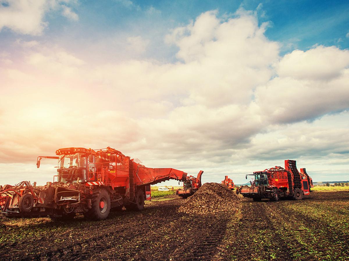 「農家の課題をテクノロジーで解決する「アグリテック」とは?」の見出し画像