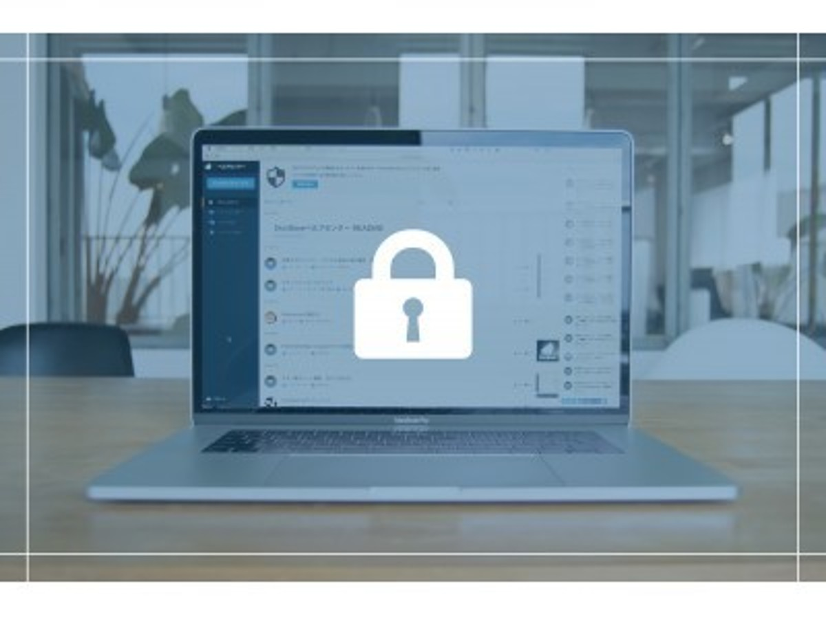 「情報共有サービス「DocBase」が新機能を実装!セキュリティパックでより安心してご利用いただけます」の見出し画像