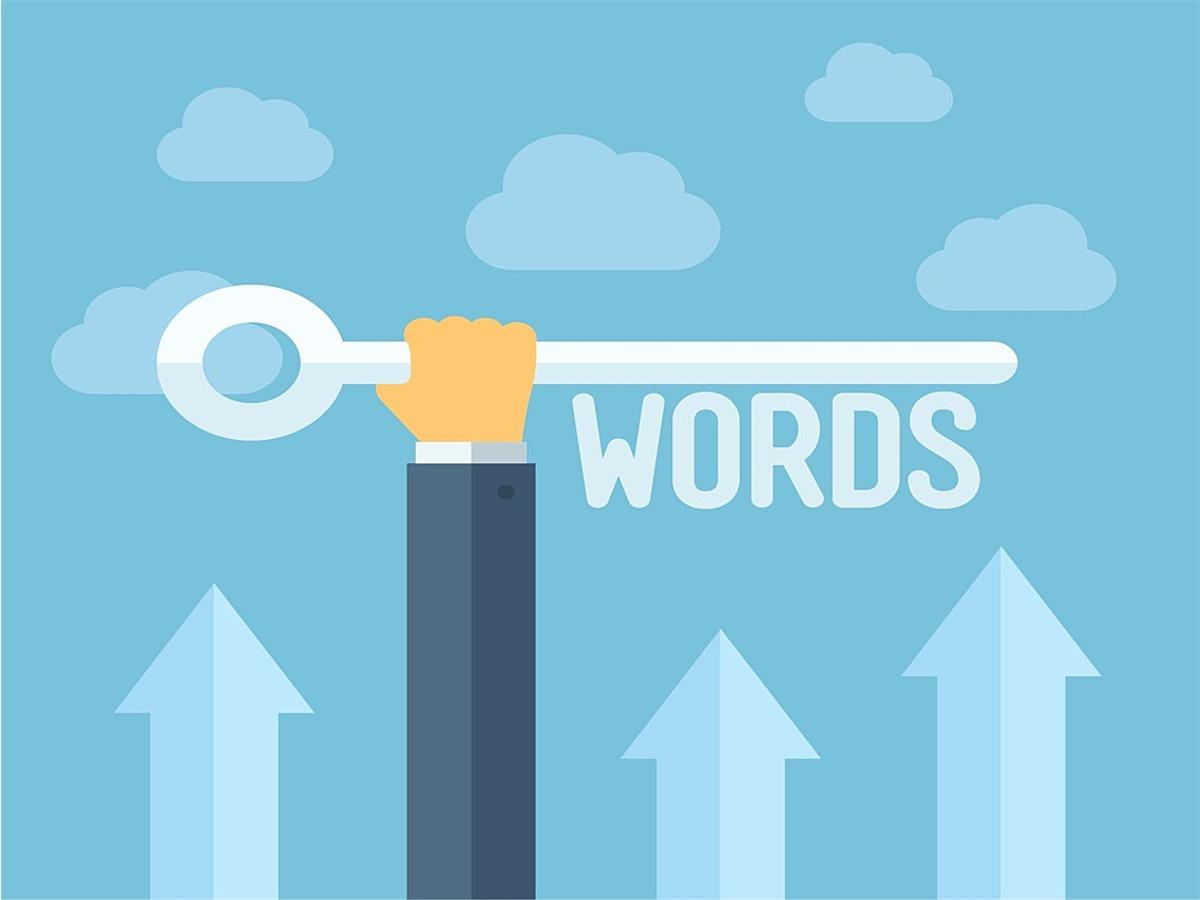 「基礎知識:キーワードの検索数を調べる方法」の見出し画像