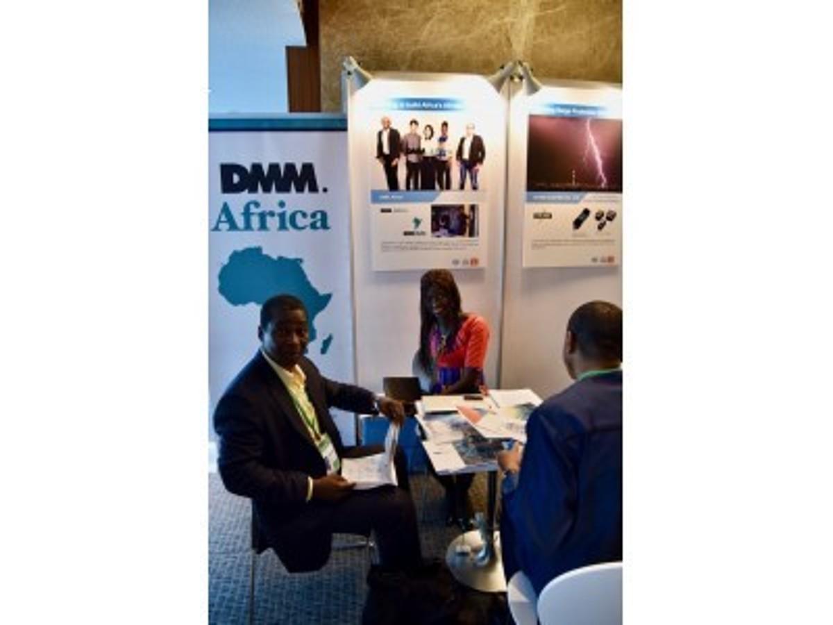 「DMM.Africaが日本最大級のアフリカ・ビジネスイベント『日本‐アフリカ ビジネスフォーラム 2017』のセッションに登壇!」の見出し画像