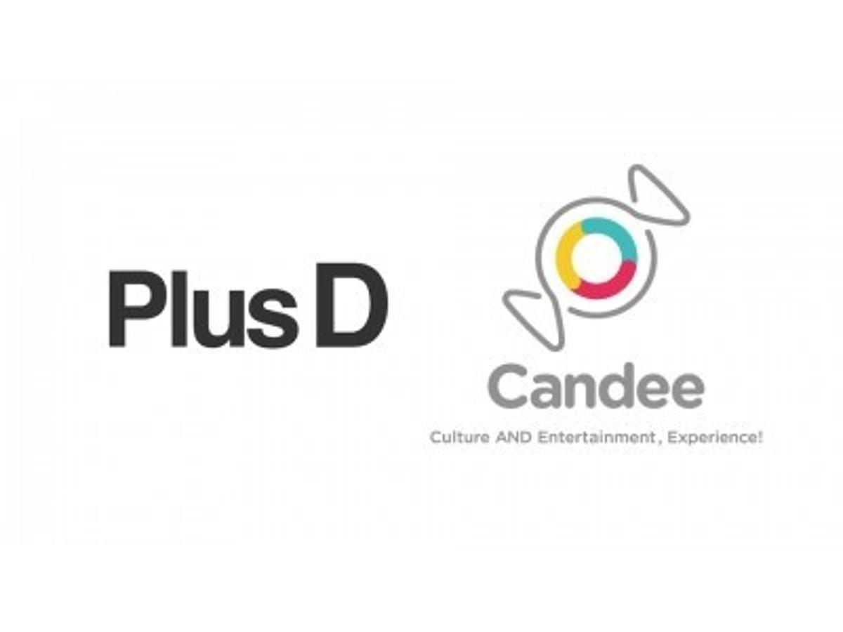「プラスディーとCandeeが、動画制作領域において業務提携契約を締結」の見出し画像