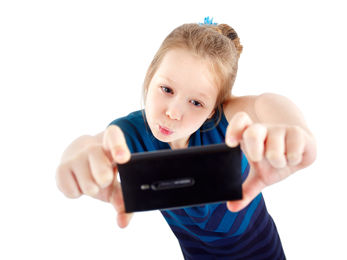 「子ども向けの携帯電話・スマートフォンの4つの機能と特徴を解説!」の見出し画像