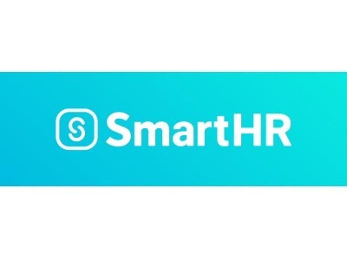 「クラウド人事労務ソフト「SmartHR」が ロゴデザインをリニューアル」の見出し画像