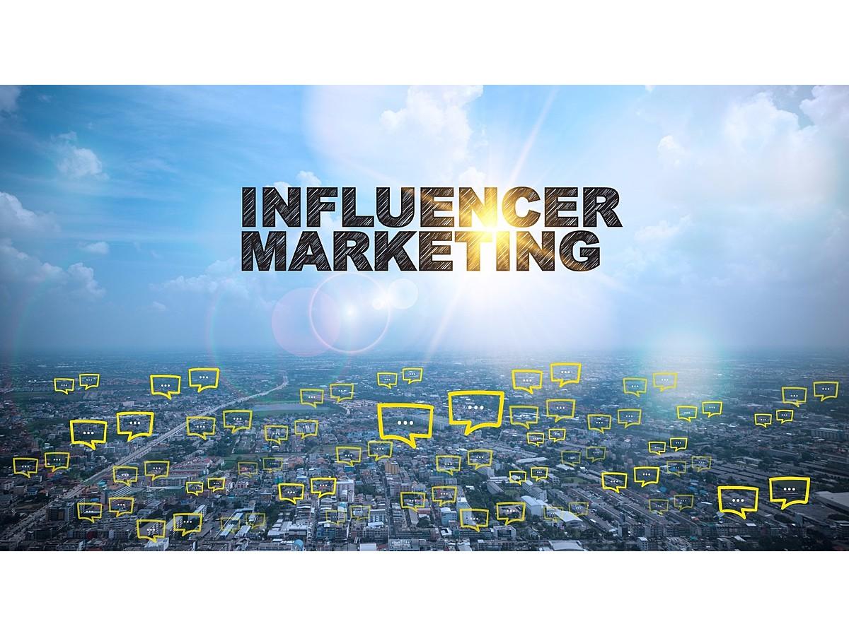 「インフルエンサーマーケティングを始める前に読んでおきたい記事8選」の見出し画像