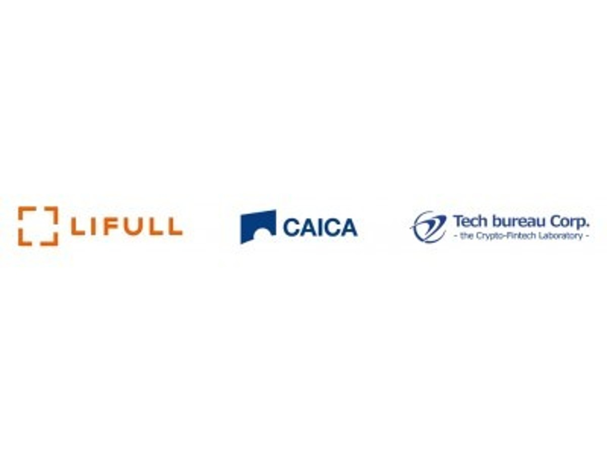 「ブロックチェーンを活用した不動産情報共有・利用実証実験を、LIFULL、CAICA、テックビューロの3社で開始」の見出し画像