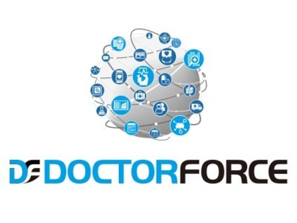 「トゥモロー・ネット、診療支援から研究支援までをカバーするクラウド型医療支援システム「ドクター・フォース」の提供開始」の見出し画像