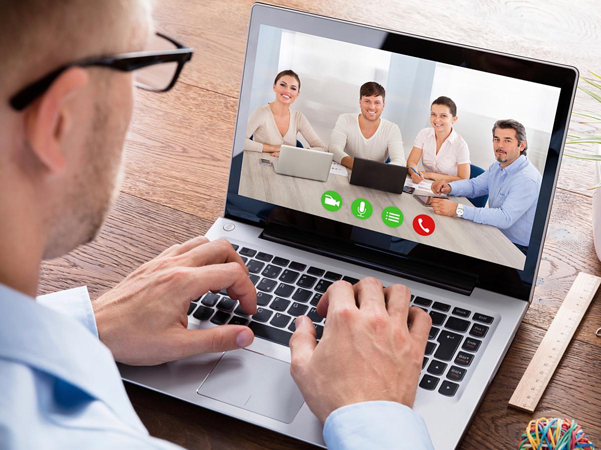 「セールス担当者必見!オンライン会議システムを使う際に気をつけておくべきポイントとは?」の見出し画像
