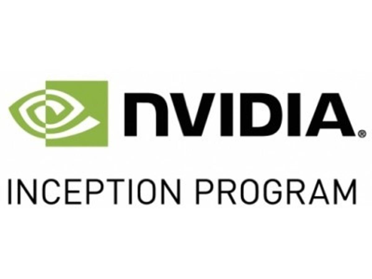 「世界的な半導体メーカーNVIDIAの実施するスタートアップ支援プログラム「Inception Program」パートナー企業に認定」の見出し画像