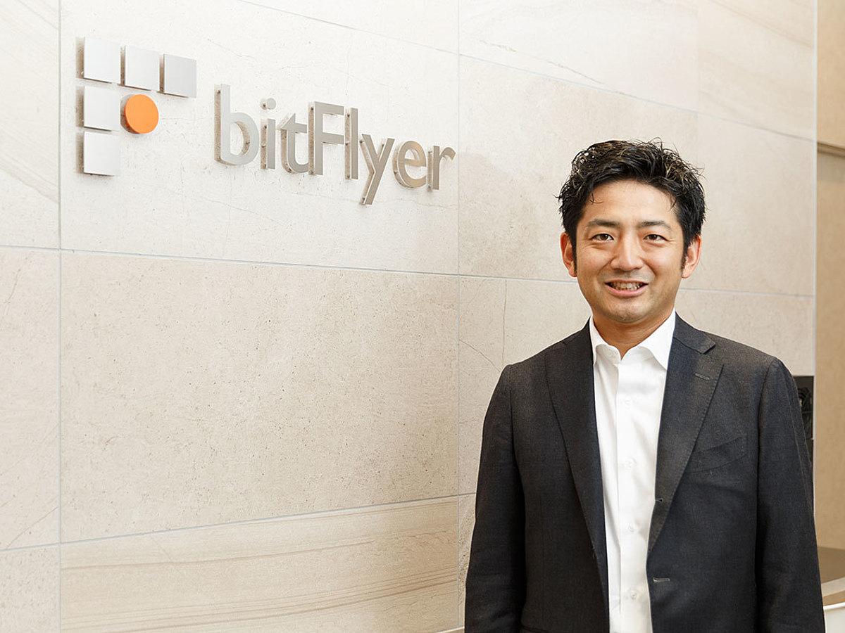 「ブロックチェーンと仮想通貨、国際展開の3つが今後の軸!bitFlyer 加納氏」の見出し画像