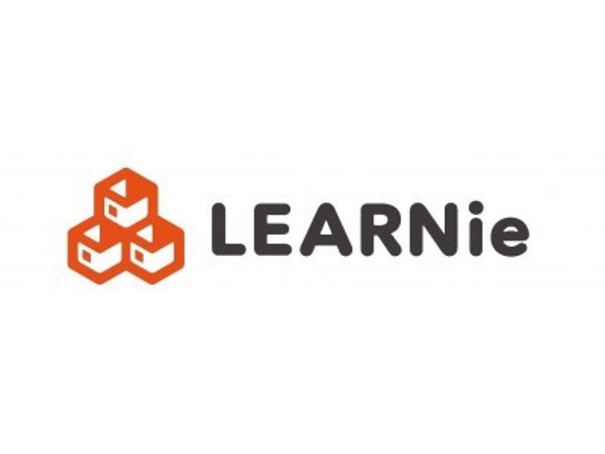 「Edtech会社「LEARNie(ラーニー)」資金調達を実施」の見出し画像