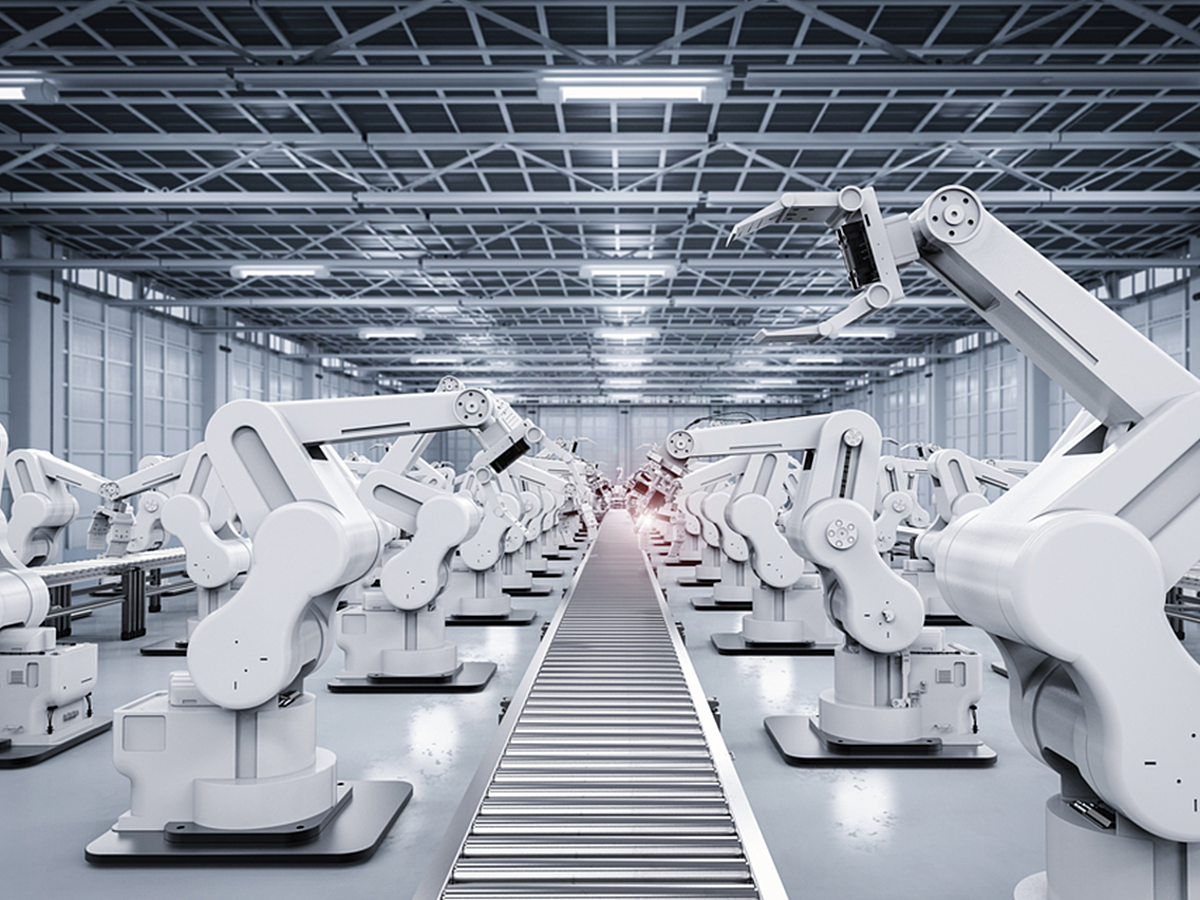 「実際どう活用できる?Pepperに学ぶロボットの活躍と未来」の見出し画像