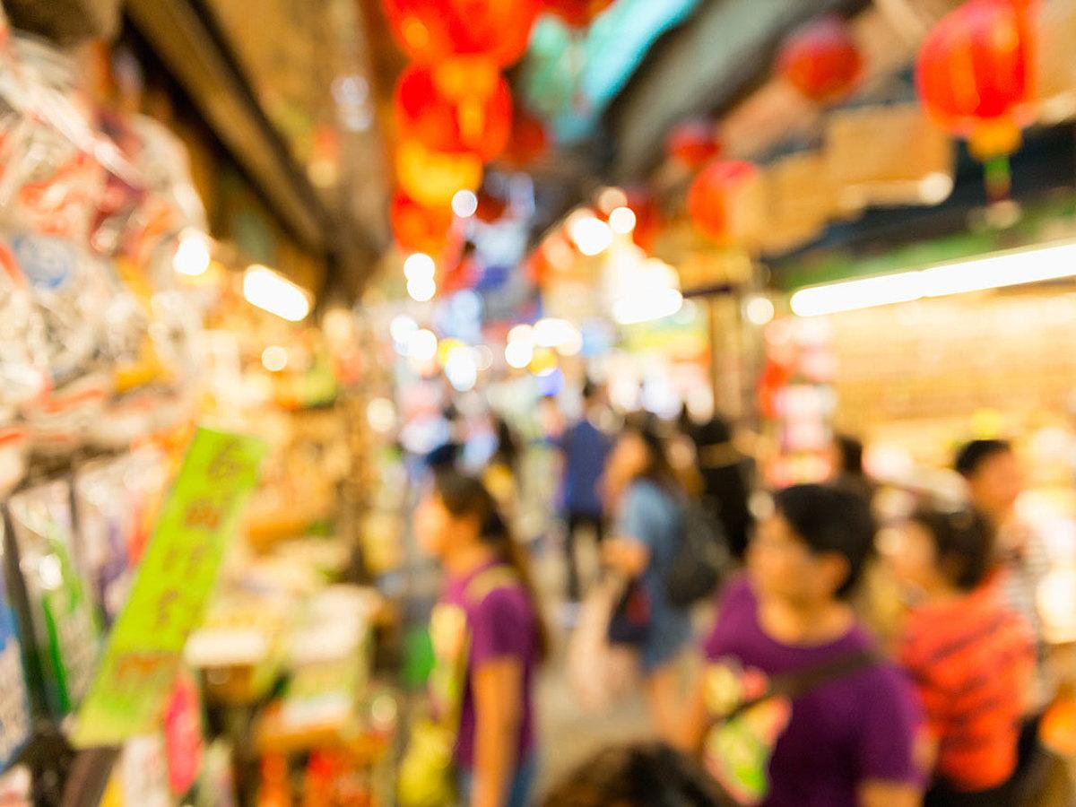 「台湾人を射貫くインフルエンサーマーケティングを徹底解説 ~使い方を間違えたらお金をドブに捨てることに~」の見出し画像