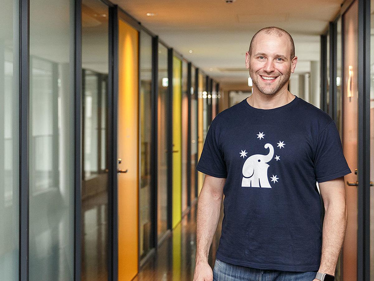 「「ポイントは勝てる市場を見極めて自社のプレイブックを作ること」マネーツリー ポール・チャップマン氏」の見出し画像