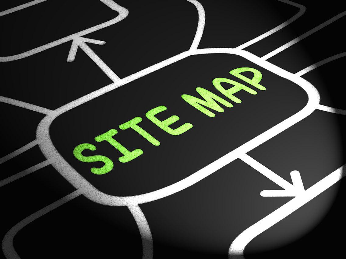 SEO効果あり!サイトマップの基礎知識とWebサイトにおける役割