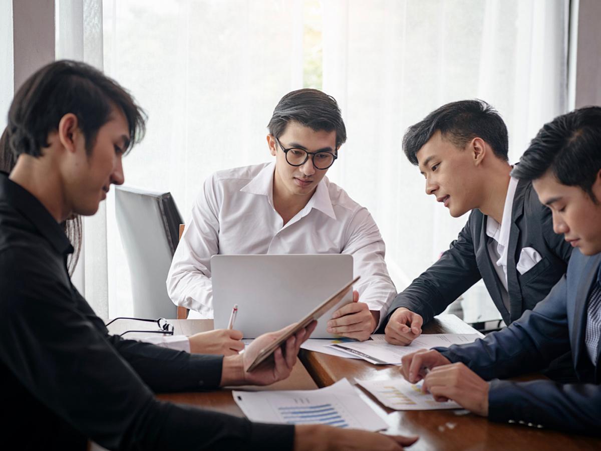 「経営の意思決定を円滑化する「クラウド型ERPシステム」活用のメリットと主要システム5選」の見出し画像