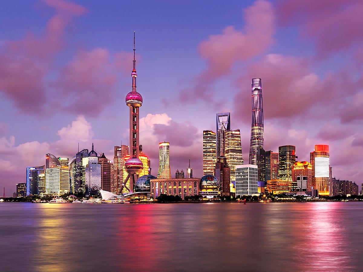 「シリコンバレーに次ぐITの聖地?中国のテクノロジー企業とプロダクト9選」の見出し画像