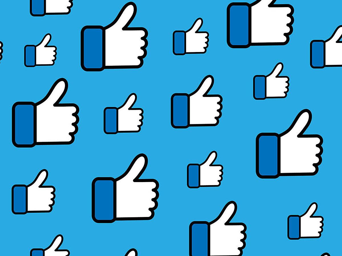 「初心者必見!Facebook「いいね!」「シェア」の基礎知識」の見出し画像