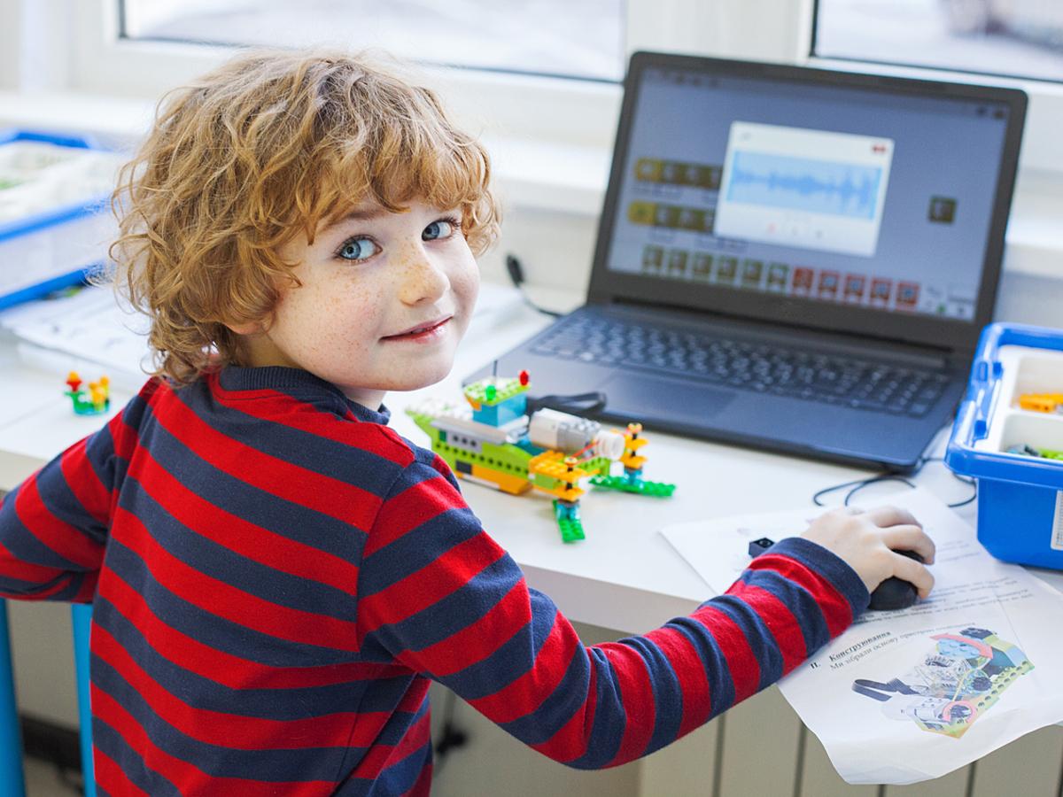 「まるでゲームみたい! 子供向けプログラミング言語「Scratch」に挑戦してみよう」の見出し画像