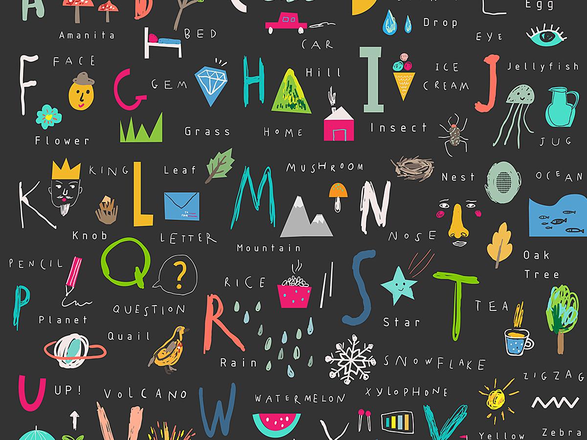 「デザインで差をつける!高品質な英字デザインフォント15選」の見出し画像
