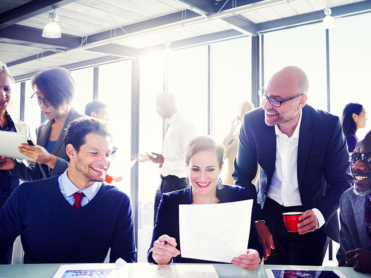 「働きやすい会社を目指そう!ES(従業員満足度)調査サービス16選」の見出し画像