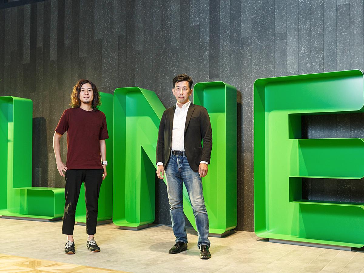 「「企画力は小学生でも身に着く」LINE 谷口マサト氏が語るコンテンツ論」の見出し画像