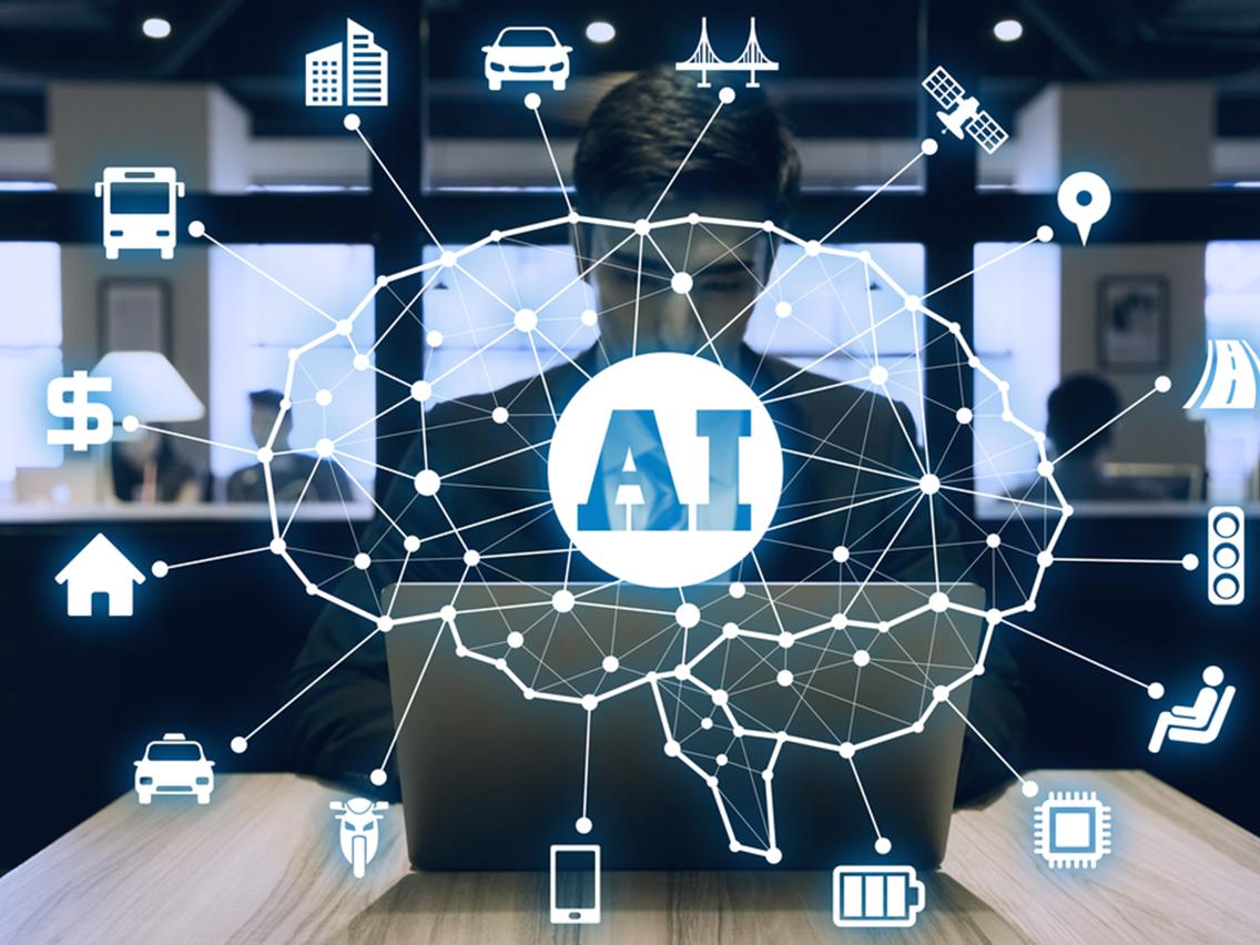 営業の仕事を人工知能がサポート!AI機能を搭載したSFAサービス6選