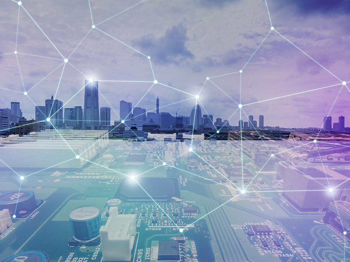 「IoTが発展すると何ができる?デジタルマーケティングの活用事例まとめ」の見出し画像