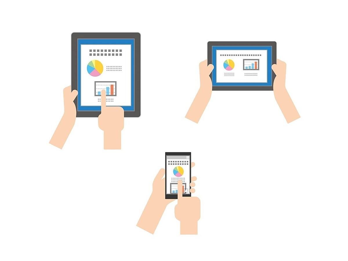 「レスポンシブWebデザインへの移行方法 - PCとスマートフォンでURLが異なる場合 -」の見出し画像