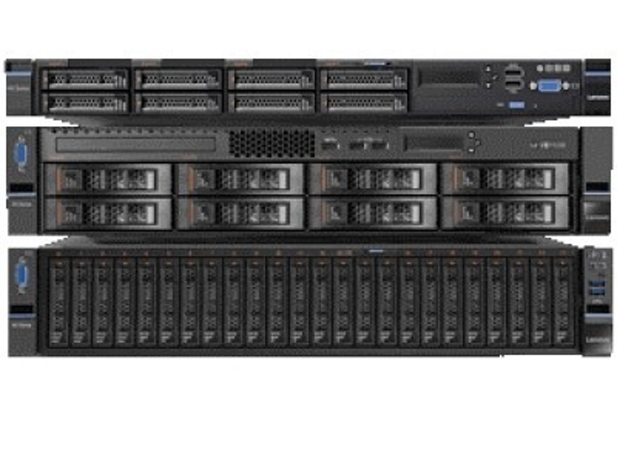 「エイチ・シー・ネットワークス、Lenovo ThinkAgile HXシリーズ製品の取り扱い開始」の見出し画像