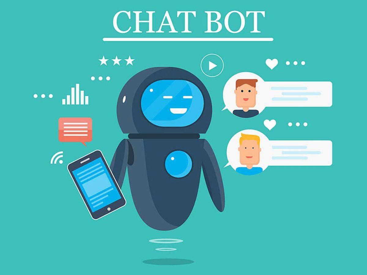 「チャットボット(chatbot)とは?押さえておきたい3つのメリットと企業事例」の見出し画像