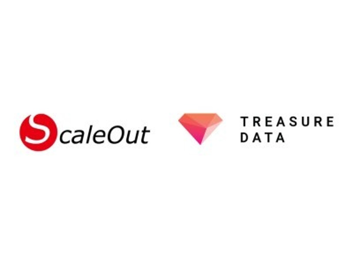 「Supershipの「ScaleOut DSP」、トレジャーデータのカスタマーデータプラットフォーム「TREASURE CDP」とのデータ連携を開始」の見出し画像