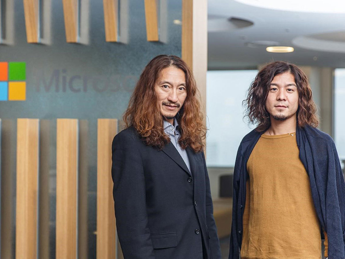 「「おバカさんのレベルが高い」日本人に送る、 マイクロソフト 澤円流「伝える」苦手を克服するカギ」の見出し画像