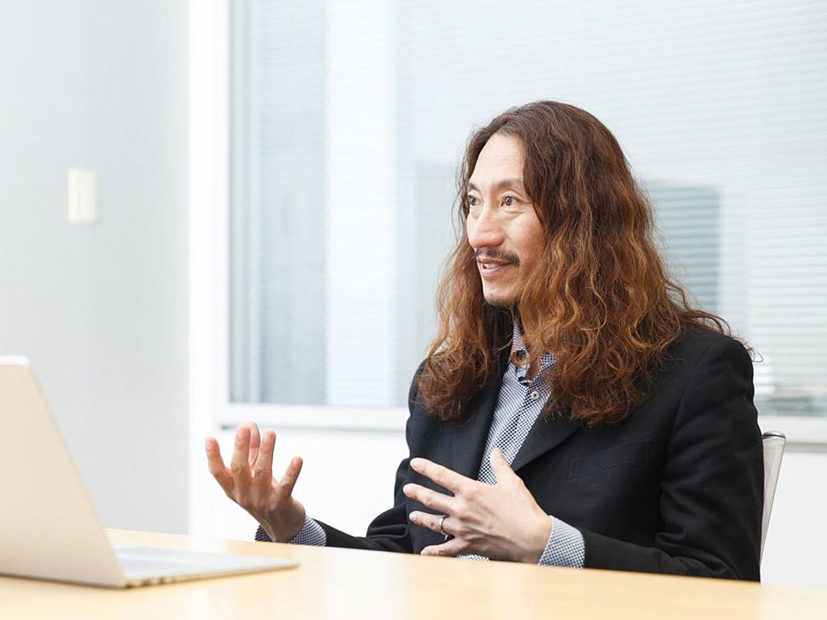 """「「自分が""""言語化""""できていなければ伝わらない」マイクロソフト 澤円 氏が語るマネージャーとしての""""伝える技術""""」の見出し画像"""