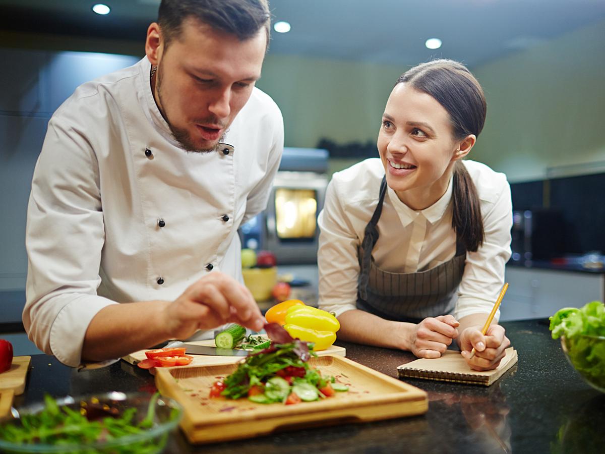 「人気レストランの経営に学ぶ「プレゼンテーション」で最も大事なもの」の見出し画像