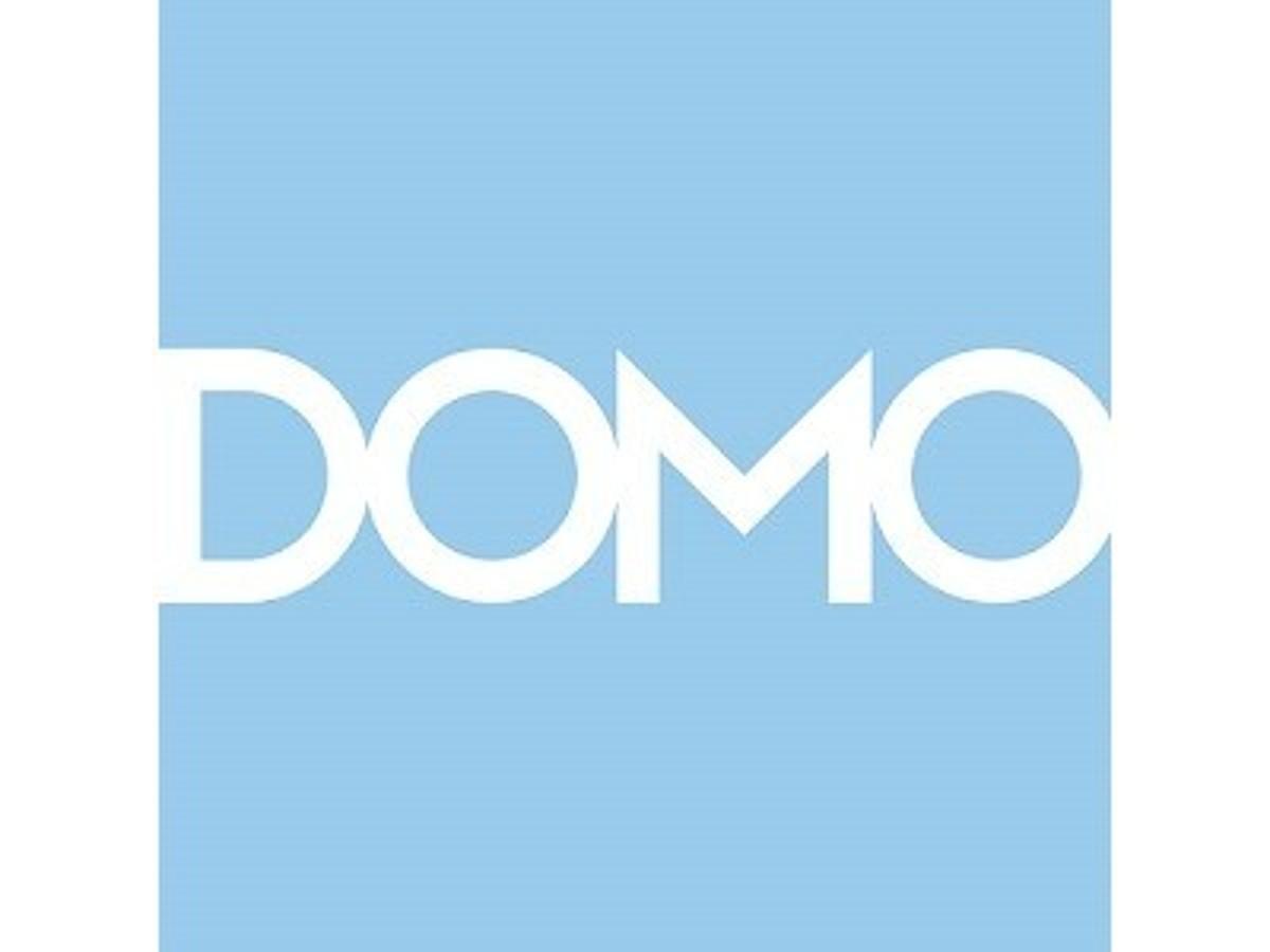 「Domo、日本経済新聞社のデータドリブンを支援」の見出し画像