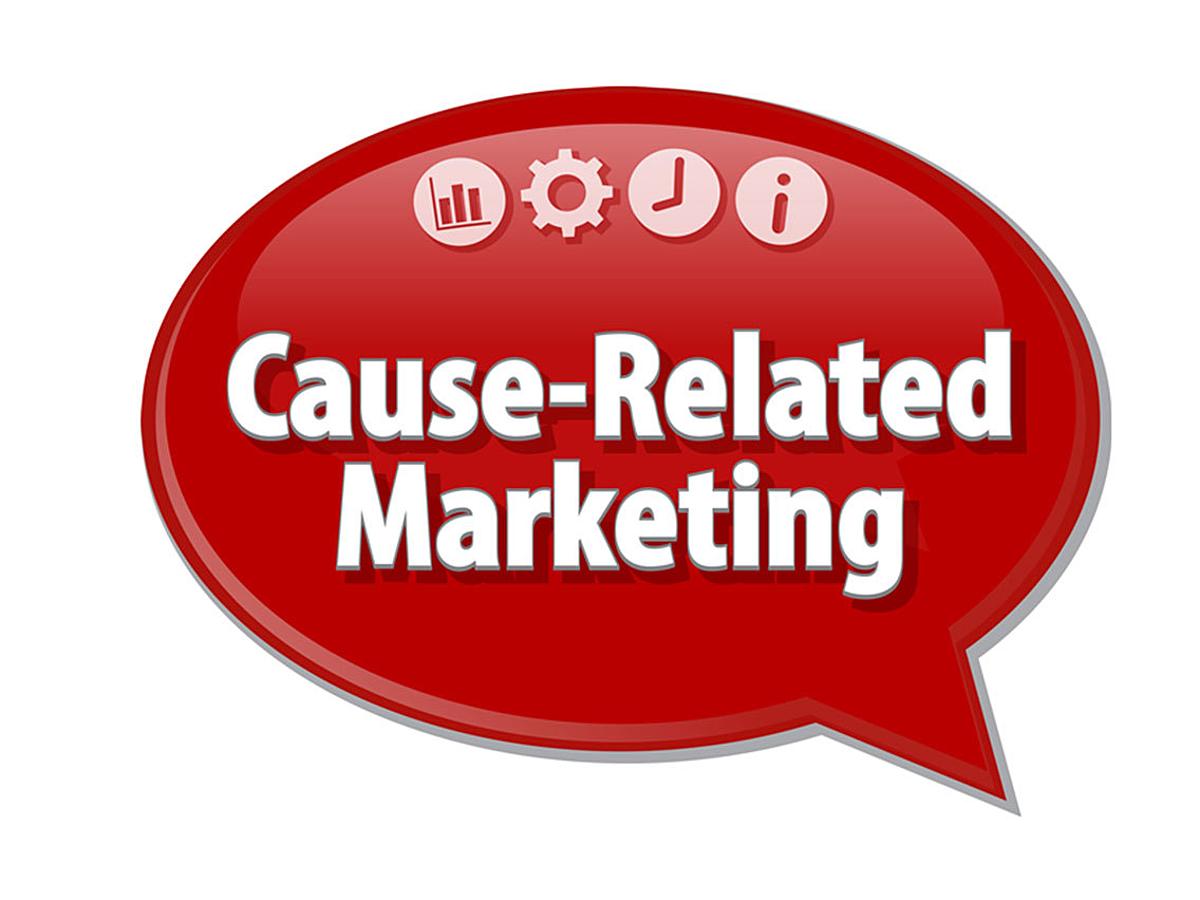 「コーズ・マーケティングとは?社会貢献を通じて企業イメージを向上しよう」の見出し画像