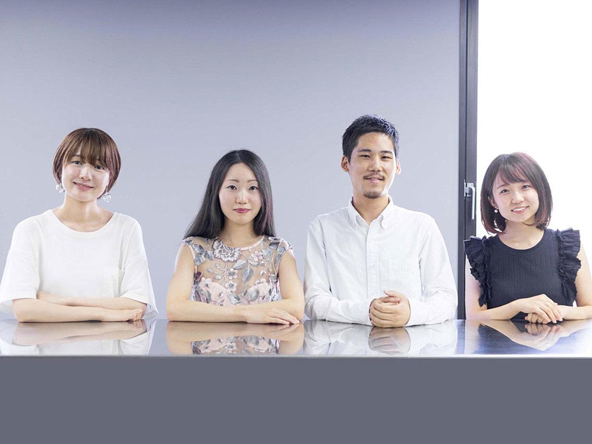 「編集力の内製化は企業の強み。BAKEを支える3人のインハウスエディター」の見出し画像