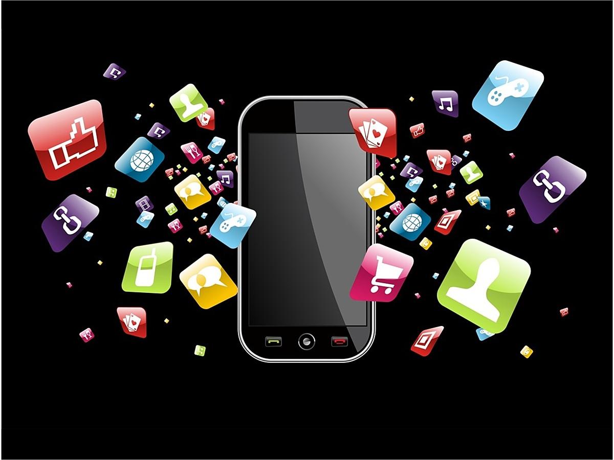 「アプリマーケティングを始めよう - アプリから世界の姿が見える -」の見出し画像