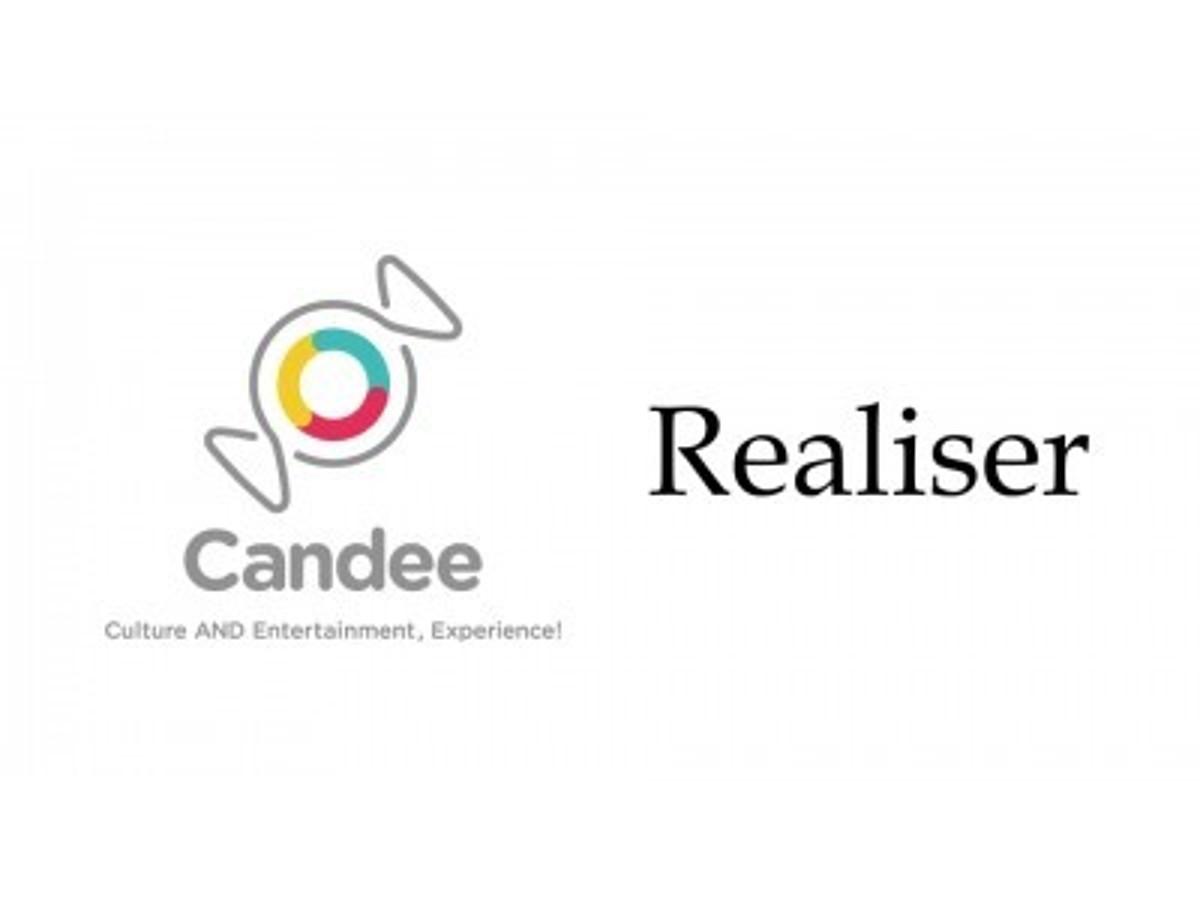 「Candee、インフルエンサーマーケティング領域でRealiserと業務提携。インスタグラマー登録プラットフォーム「Lollypop」を強化」の見出し画像