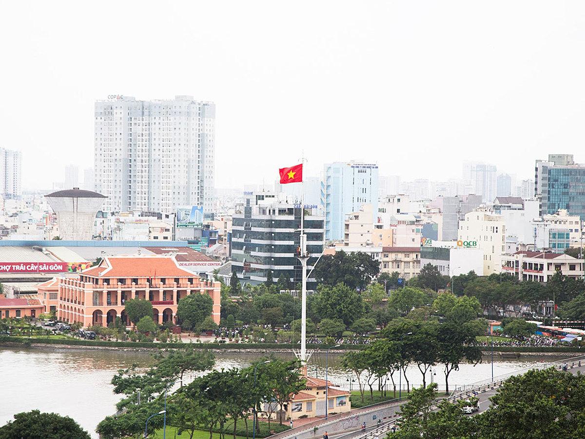「国ごとの小さな違いを嗅ぎ分けよう!タイとは一味違うベトナムのSNS事情」の見出し画像