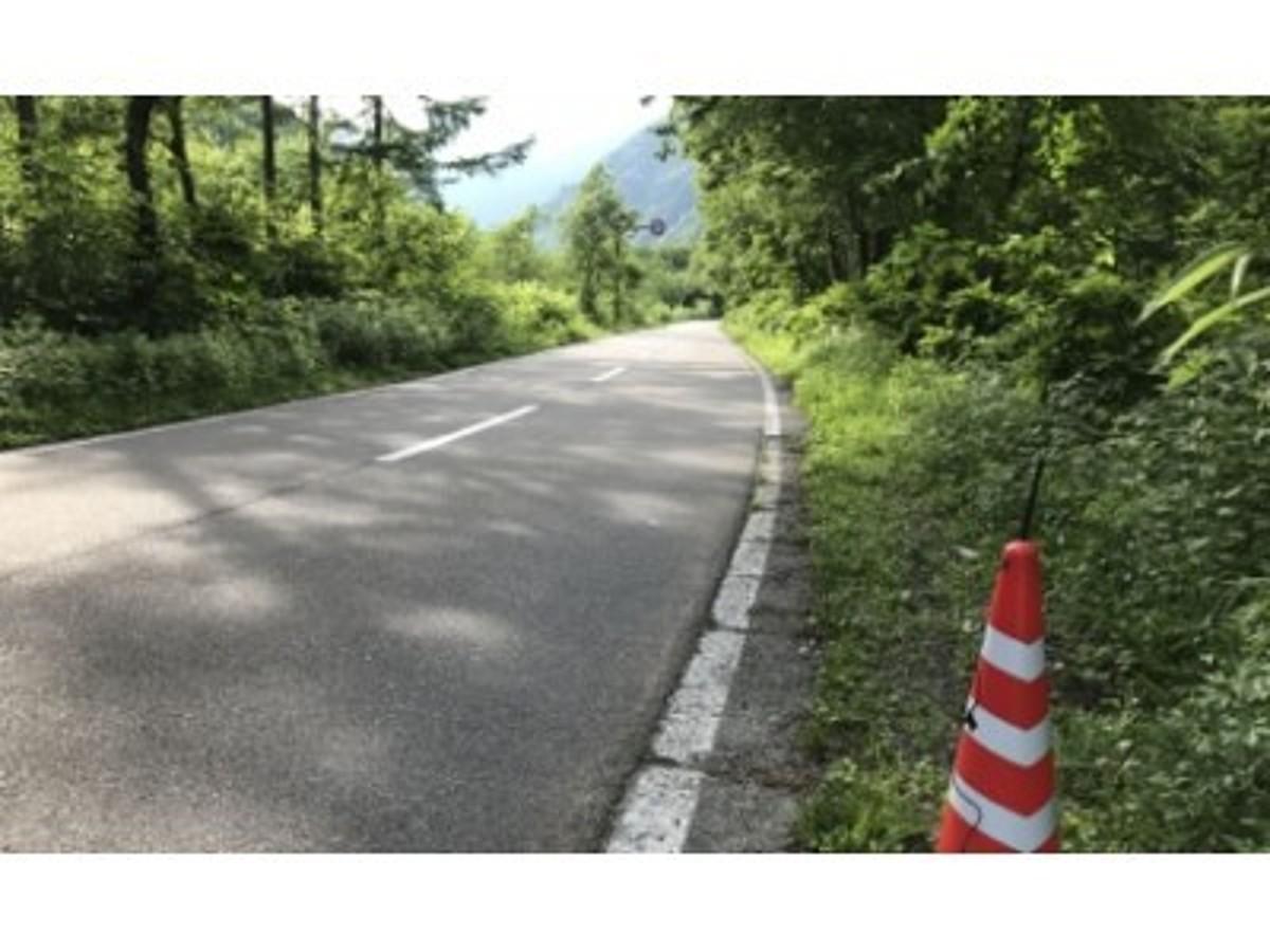 「長野県大町市と共同で山岳地帯のLPWA中継実験を実施」の見出し画像