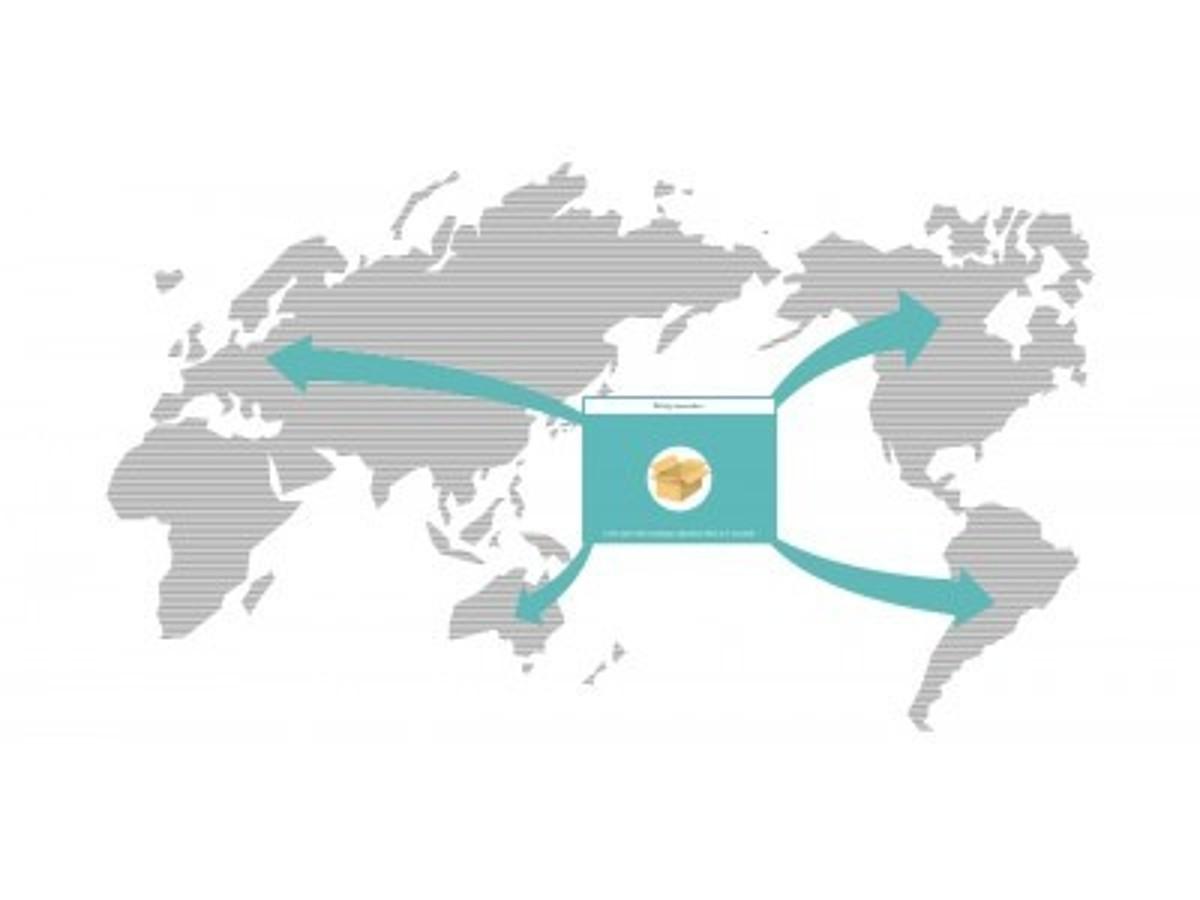 「ジラフ、「Peing - 質問箱」の海外版(英語版)「QuestionBox」を世界40ヵ国以上で同時リリース」の見出し画像