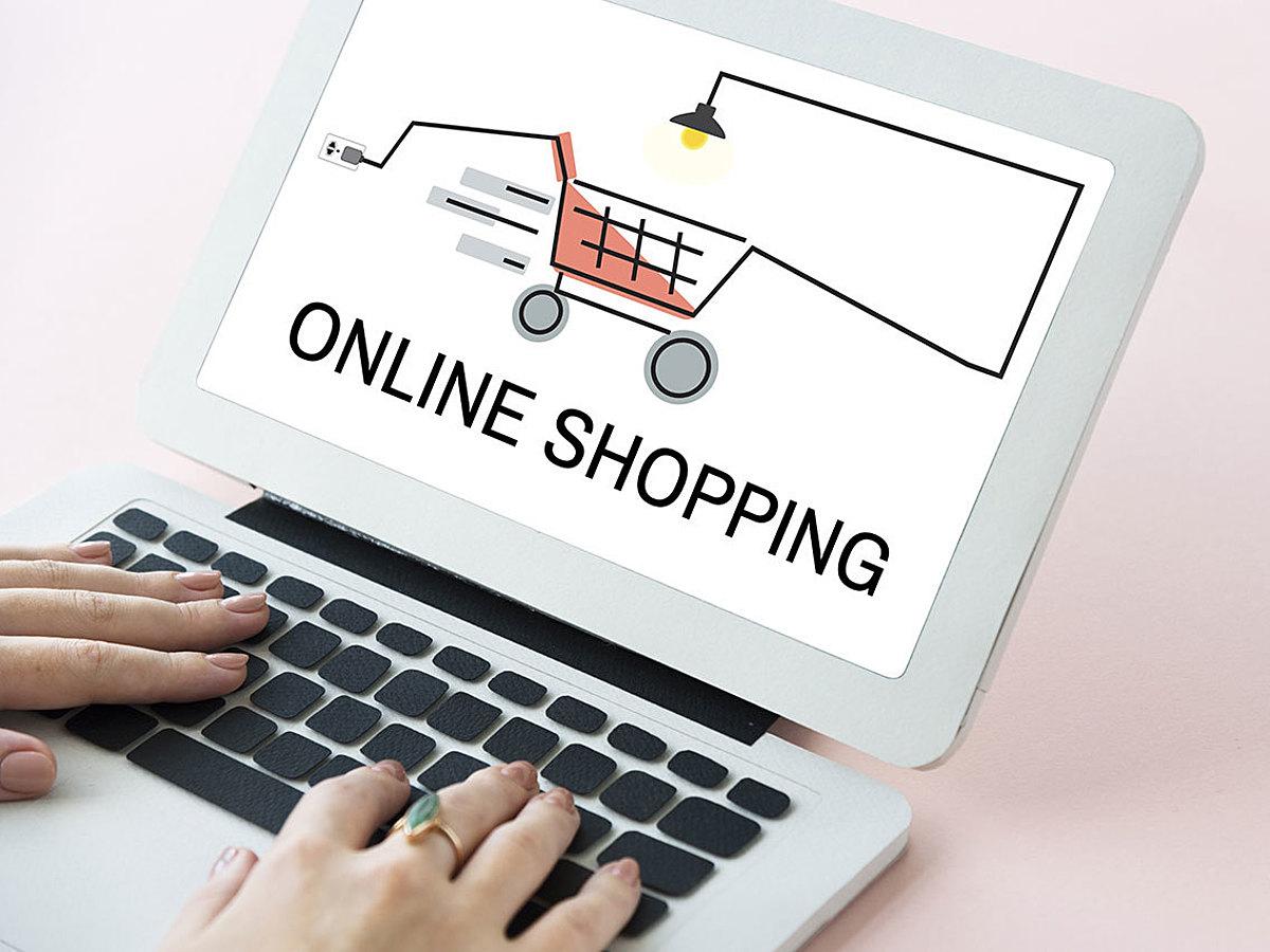 「市場規模は約260兆円!2018年にオンラインショッピングを取り巻く5つの予測」の見出し画像