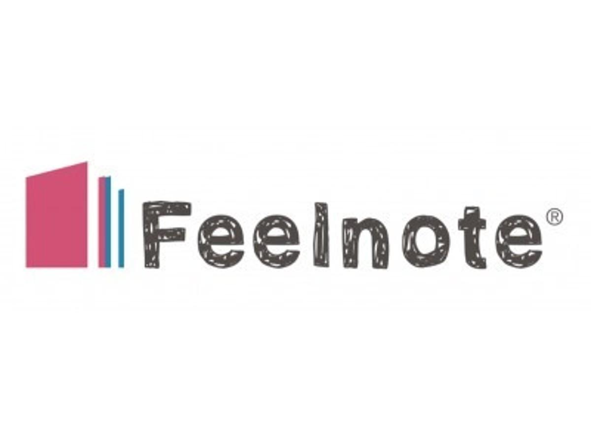 「SNS型eポートフォリオ「Feelnote」新たな特許取得を機に、サービスの無償提供を開始」の見出し画像