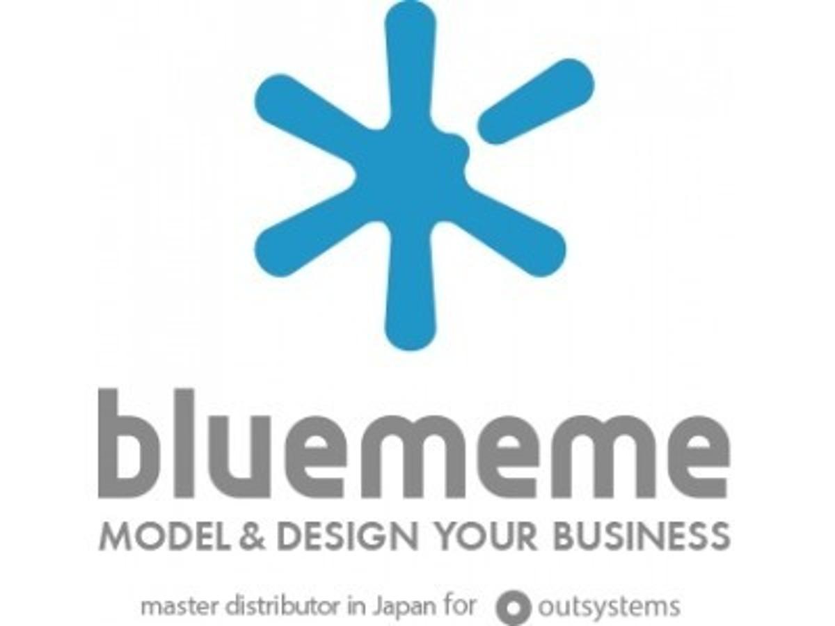 「BlueMeme、エンタープライズアジャイル開発に特化したシステム開発会社 株式会社OpenModelsを設立」の見出し画像