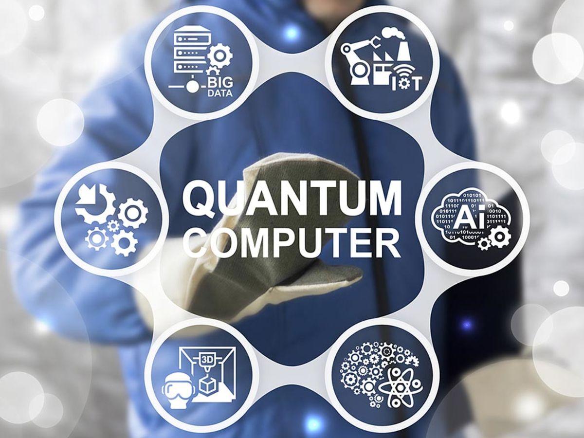 「量子コンピュータ超入門!文系でも思わずうなずく!」の見出し画像