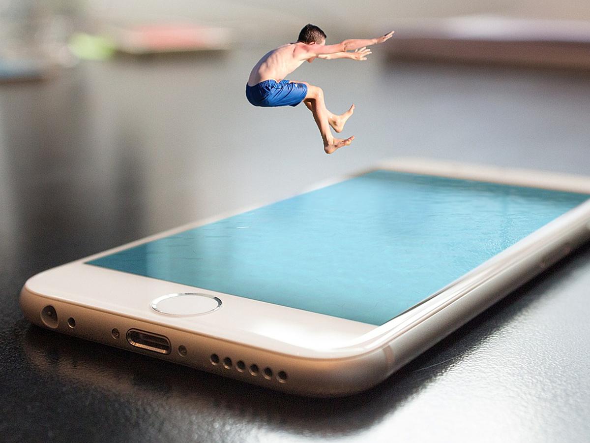 「iPhone上での作業効率をアップしよう!無料のオススメアプリ10選」の見出し画像